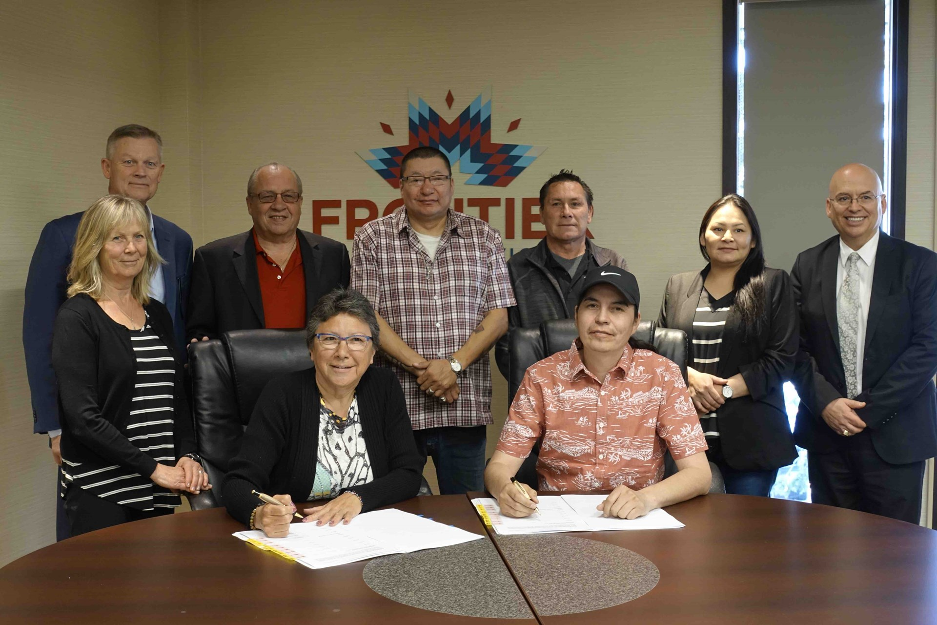 2019 May 31 - Berens River and FSD signing 2[1].jpg